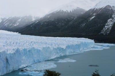 El Calafate and Perito Moreno Glacier