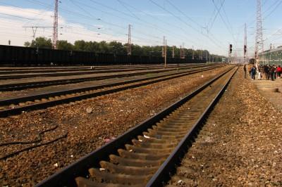 trans-siberian trains