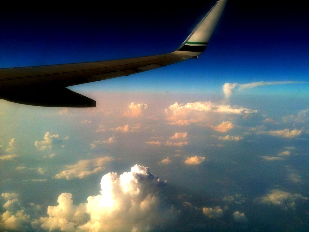 Flight to Russia