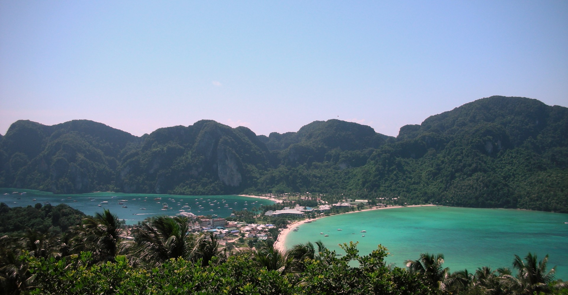 The Andaman Islands: Ko Phi Phi, Ko Lanta & Rai Leh Beach