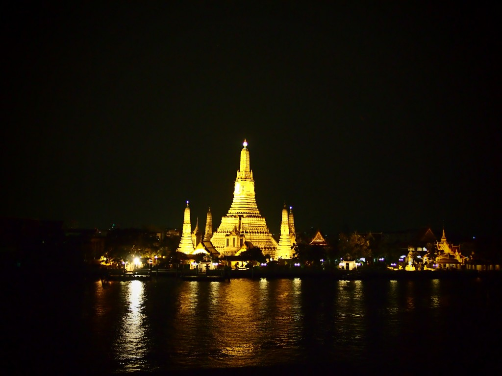 what to do in bangkok thailand