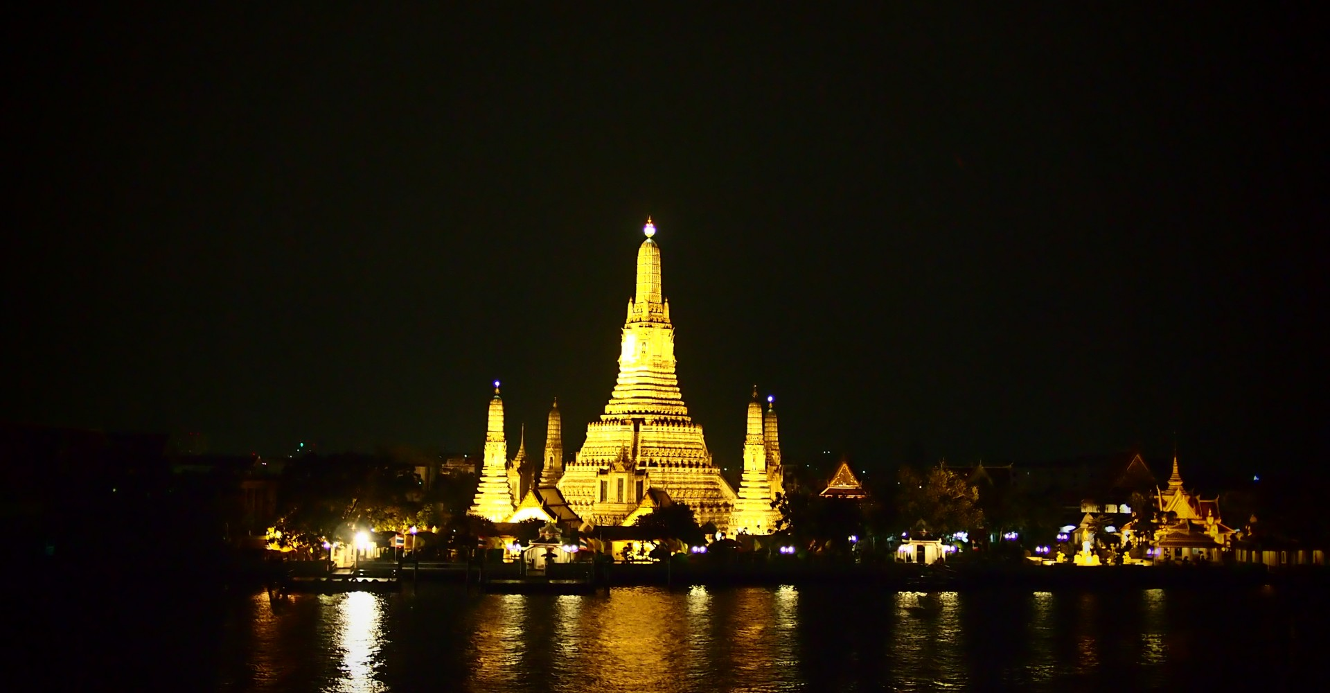 What do to in Bangkok, Thailand