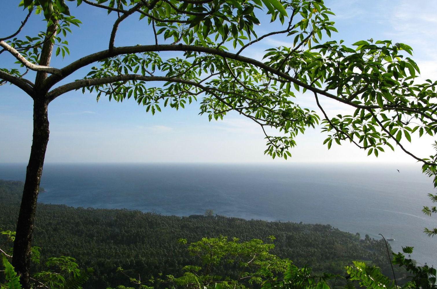 The Island of Fire: Mindanao's Camiguin