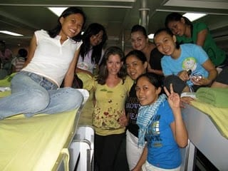 Overnight Ferry Insanity: Iloilo to Cebu City