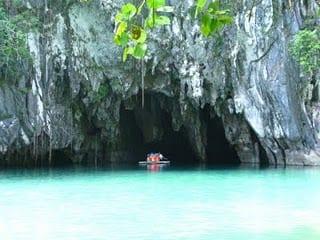 Palawan Paradise Part 1: Sabang, The Philippines