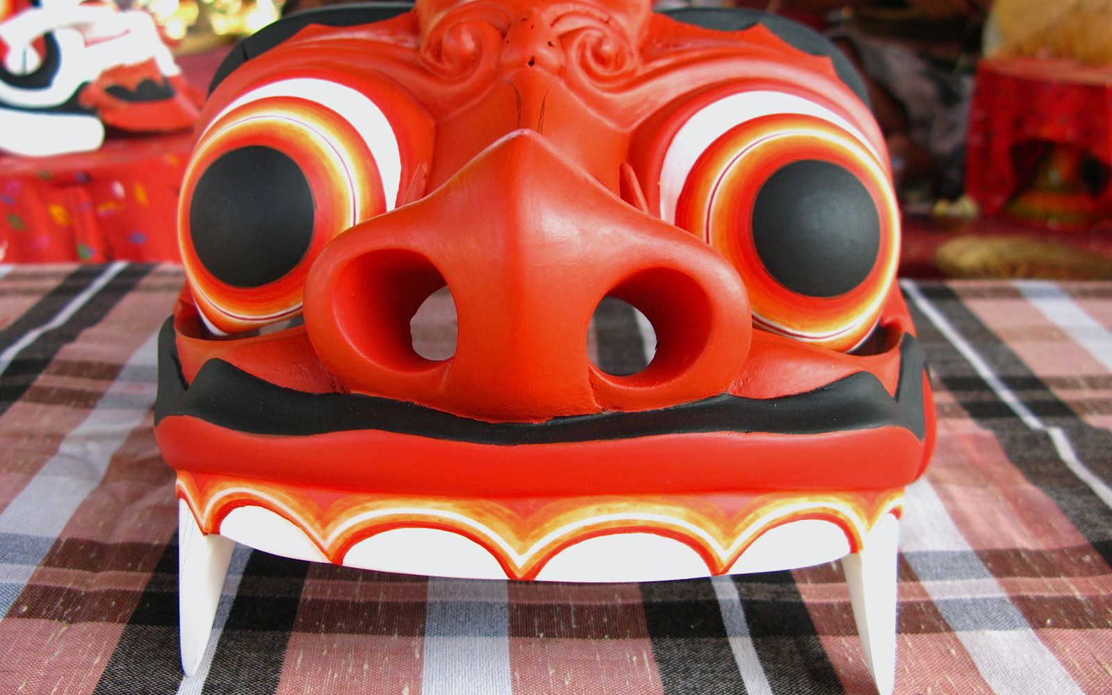 Bali Wrap Up: Nusa Lembongan, Sanur and Ubud