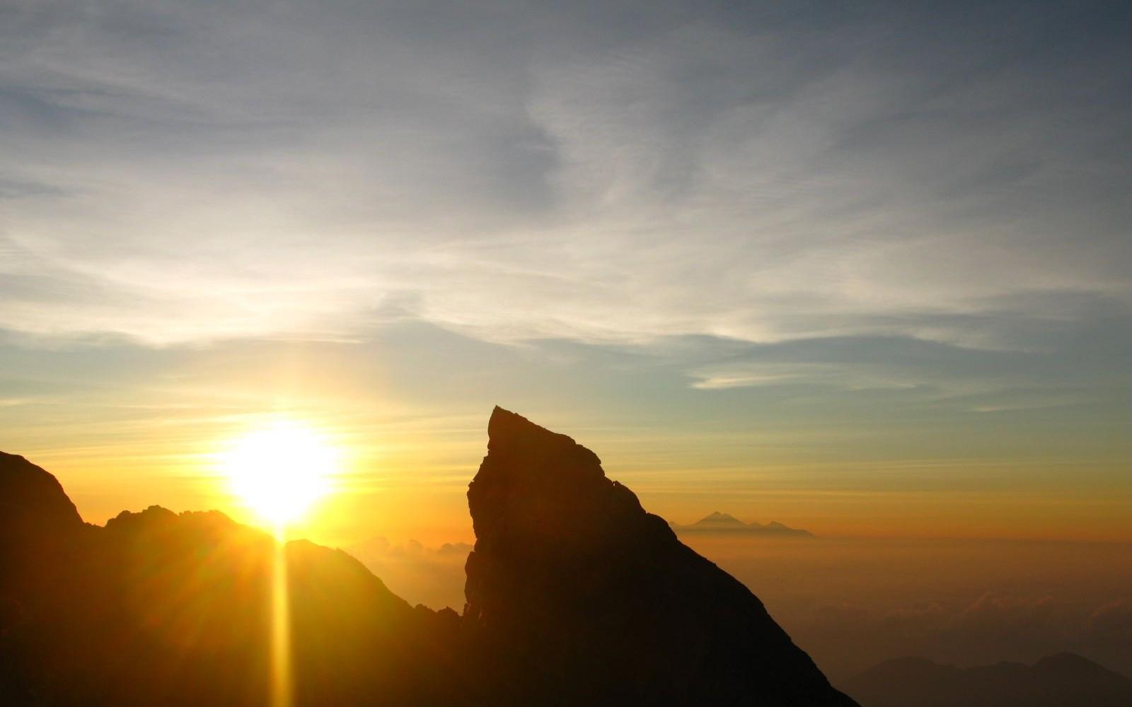 3 for 30 Part 2: Gunung Agung, Indonesia