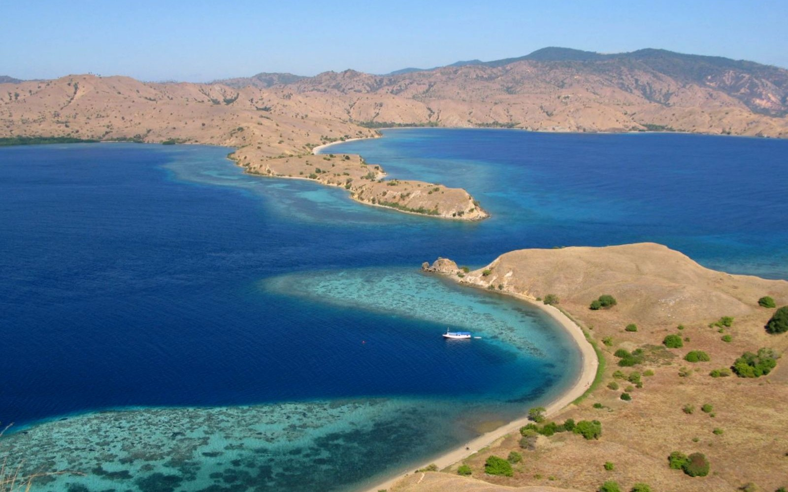 Adventures in Indonesia: Lombok to Flores by Boat