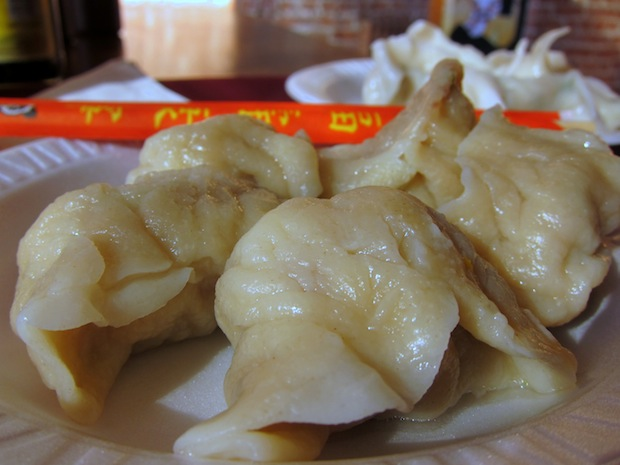 Cheap Eats New York: My Top Picks