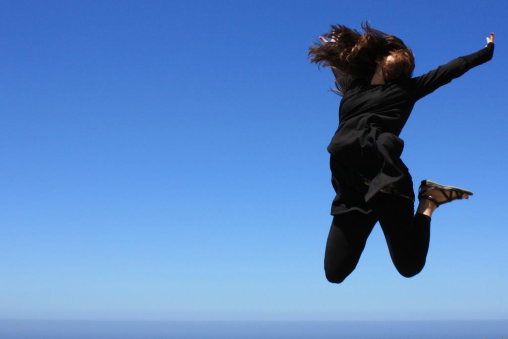 Why I quit my job to travel - Jodi Ettenberg