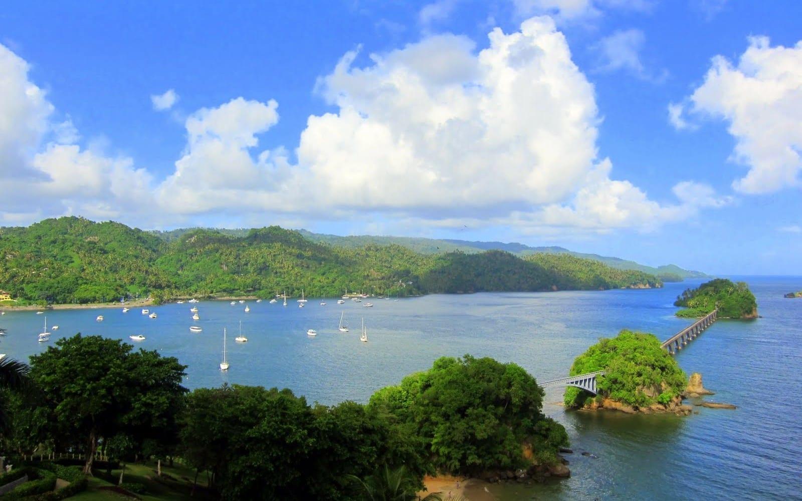 Scenes from the Dominican Republic's North Coast