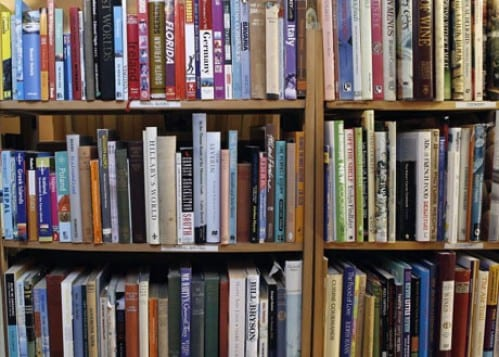 The Best Books I've Read During my Travels, Part 2