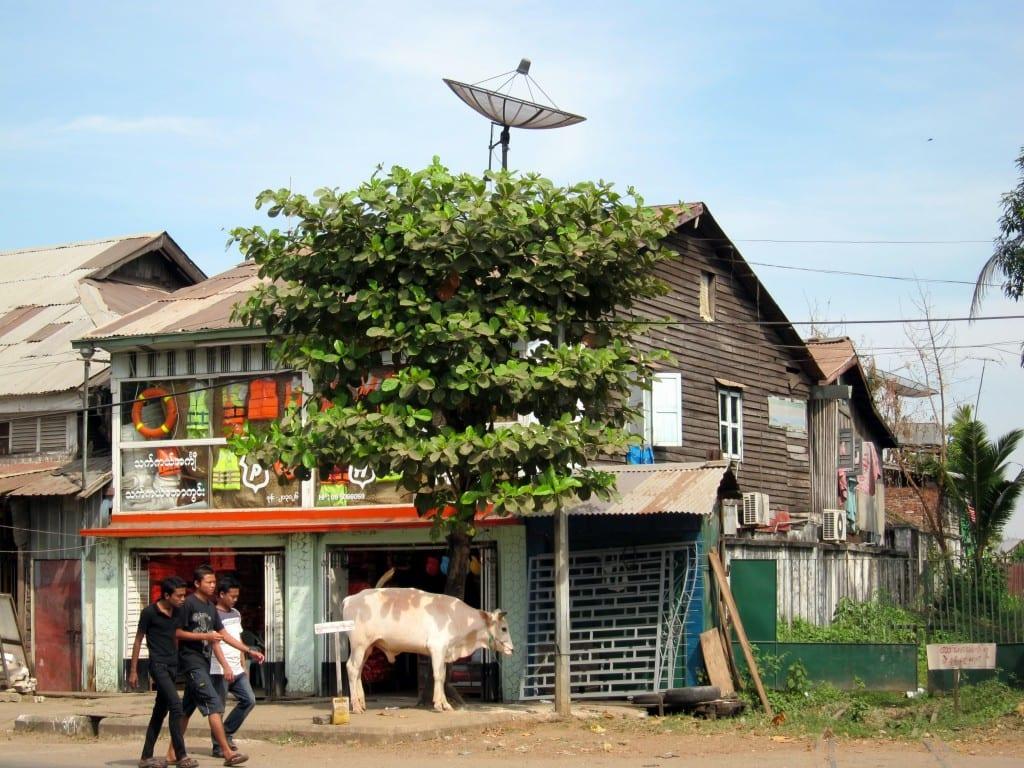 my hometown yangon essay com my hometown yangon essay