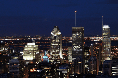 The Legal Nomads Guide to Montreal