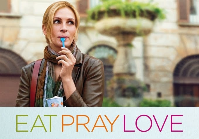 The Hater's Guide to the Eat, Pray, Love Movie