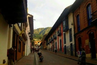 Colombia in the Blink of an Eye: Bogota and Medellin