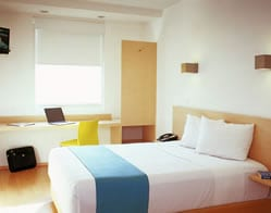 Budget Business Hotels In Mexico City