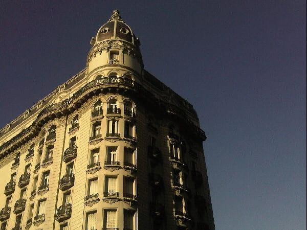 Memories of Montevideo