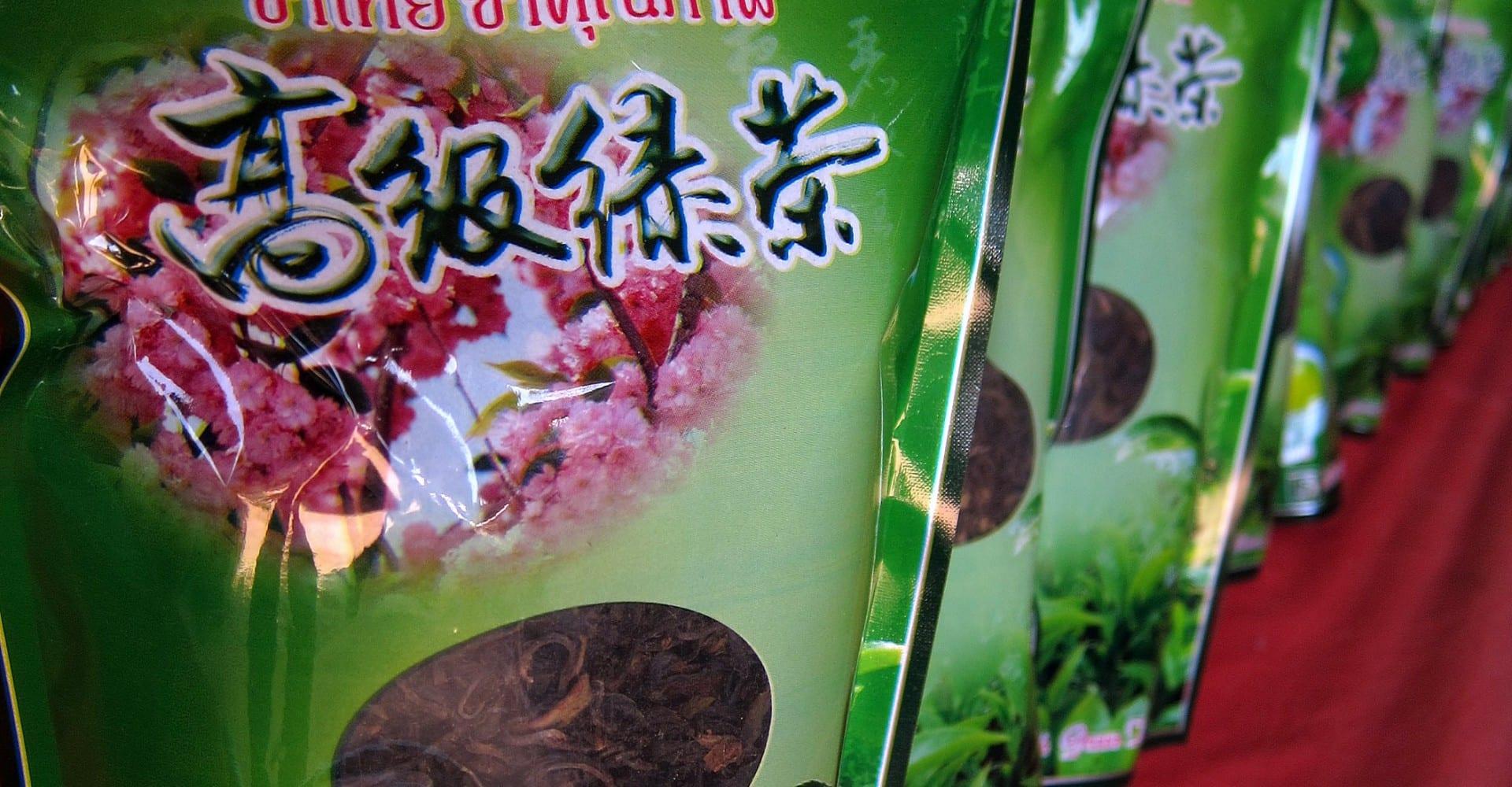 A Taste of China on the Thai-Burma Border