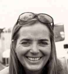 Naomi Duguid