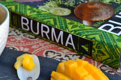 Burma Rivers of Flavor naomi duguid