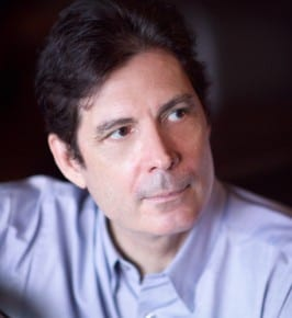 Christopher G. Moore, Crime Novelist