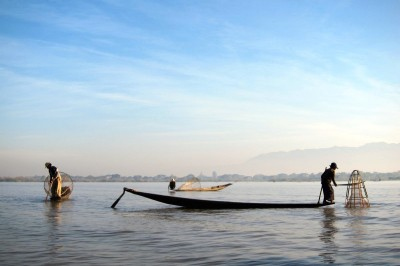 Inle Lake photography