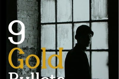 9 Gold Bullets, by Christopher G Moore