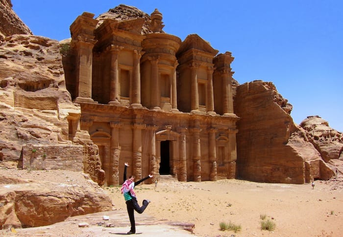 Photo Highlights from 10 days in Jordan