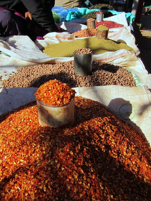 Spices Inle Lake
