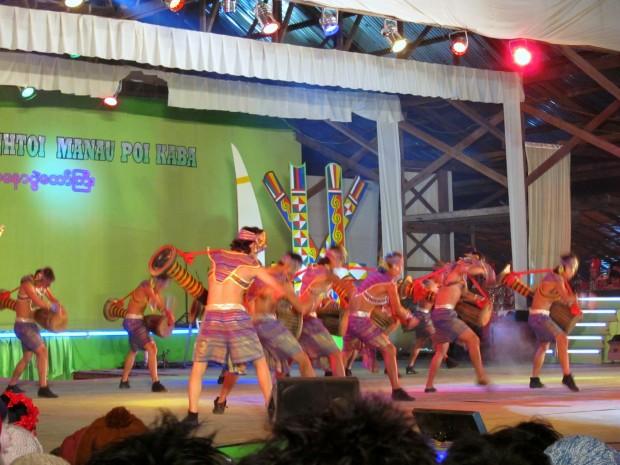 Kachin State Fair, Myitkyina