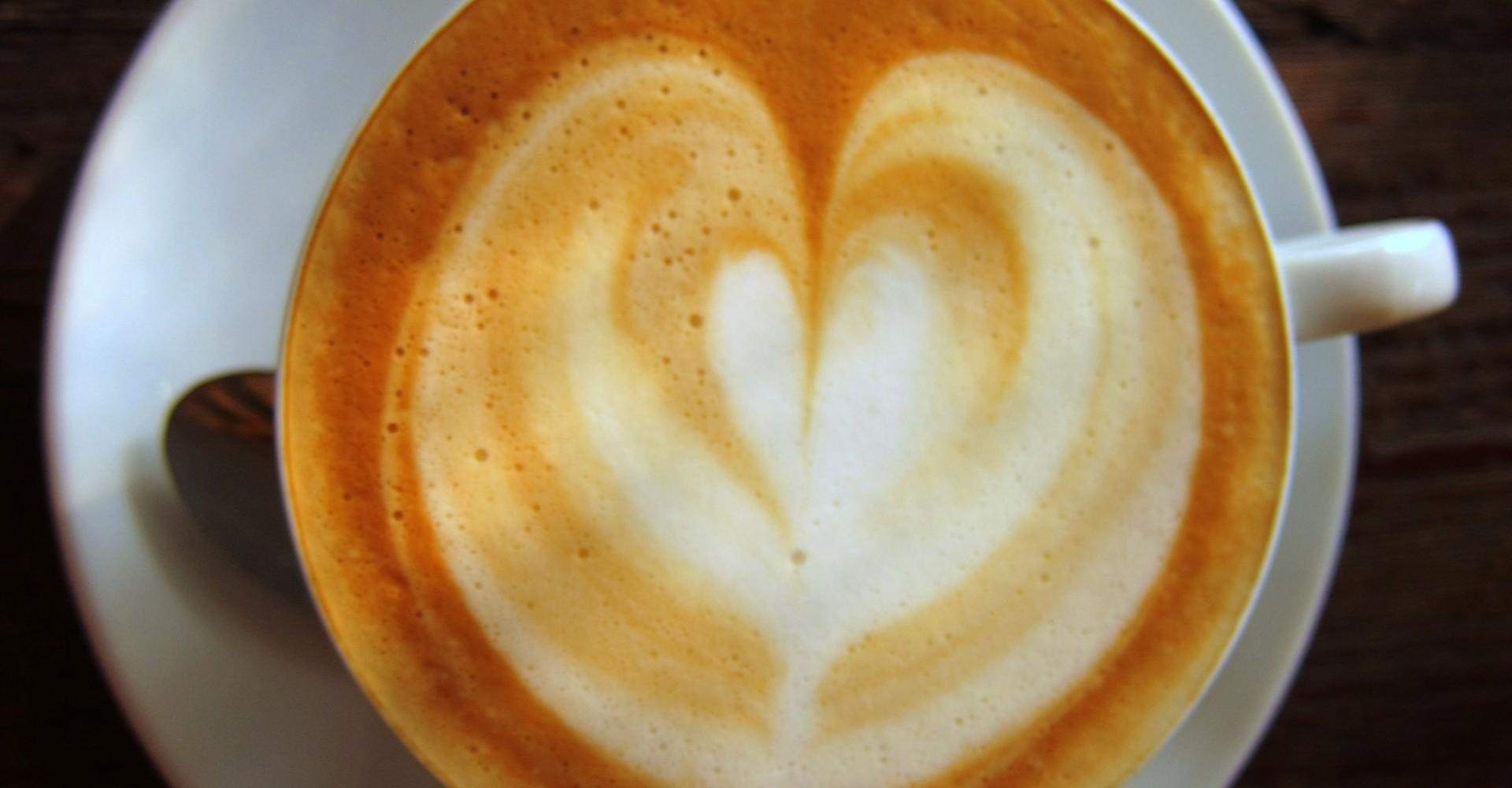 Coffee and Culture Shock in Bangkok