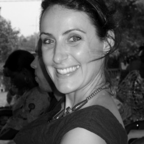 Lucie Laplante, IFRC