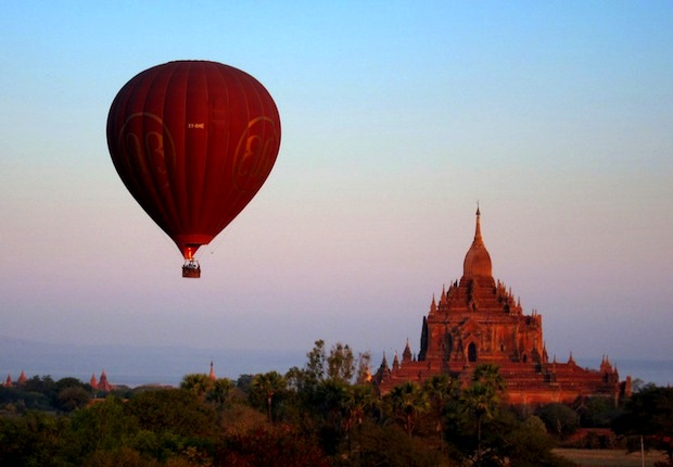 Photos from Myanmar: Myitkyina, Inle Lake, Mandalay and More