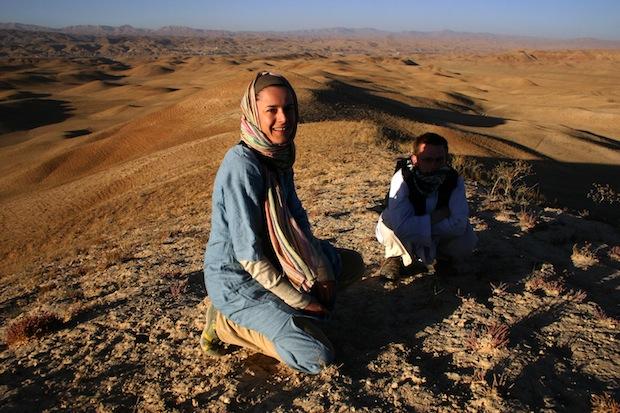 Thrillable Hours: Marianne Elliott, the Zen Peacekeeper