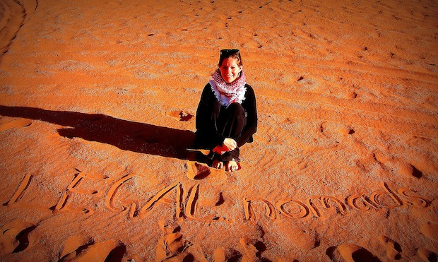 "Introducing ""Links I Loved"", a Legal Nomads Newsletter"