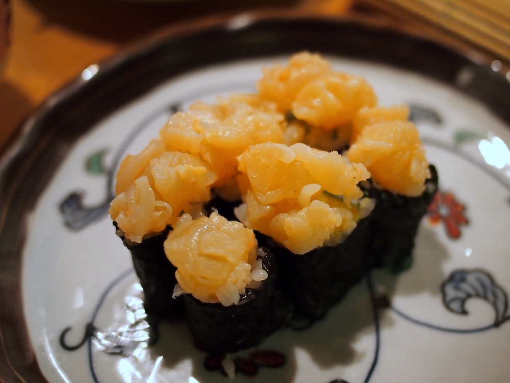 Japanese-Style Lobster Cooking Class + Some Exciting News