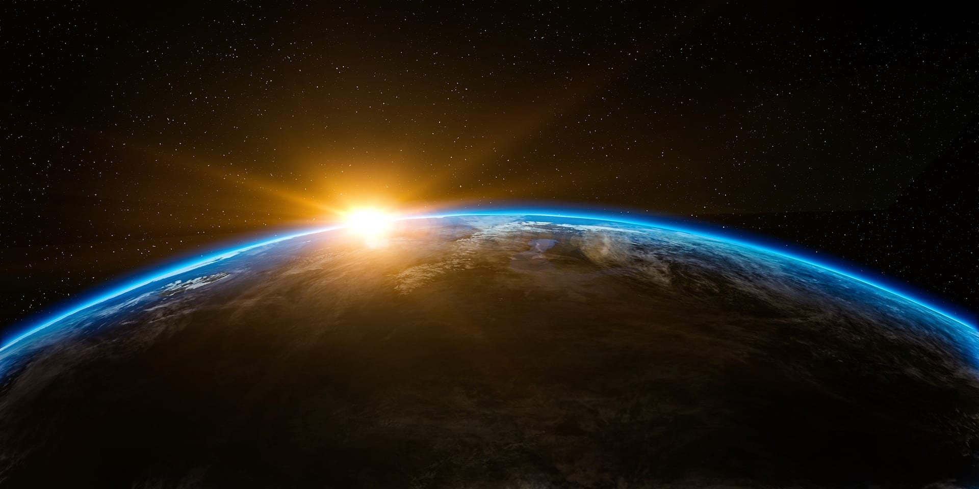 The Overview Effect: How Seeing the Earth from Space Changes You