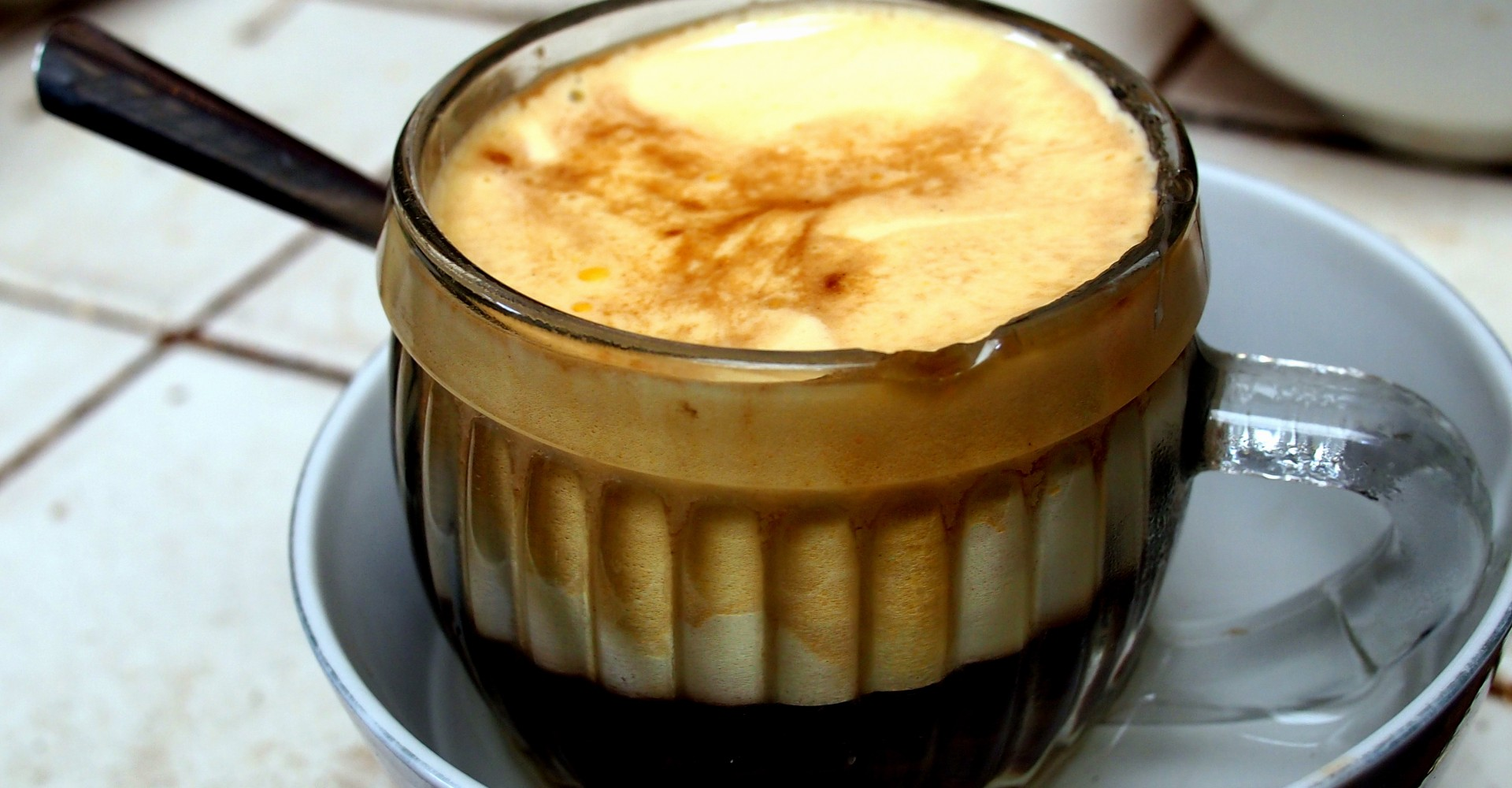 Recipe of the Month: Vietnamese Egg Coffee