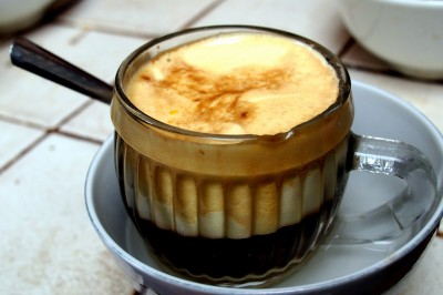 Egg Coffee Hanoi