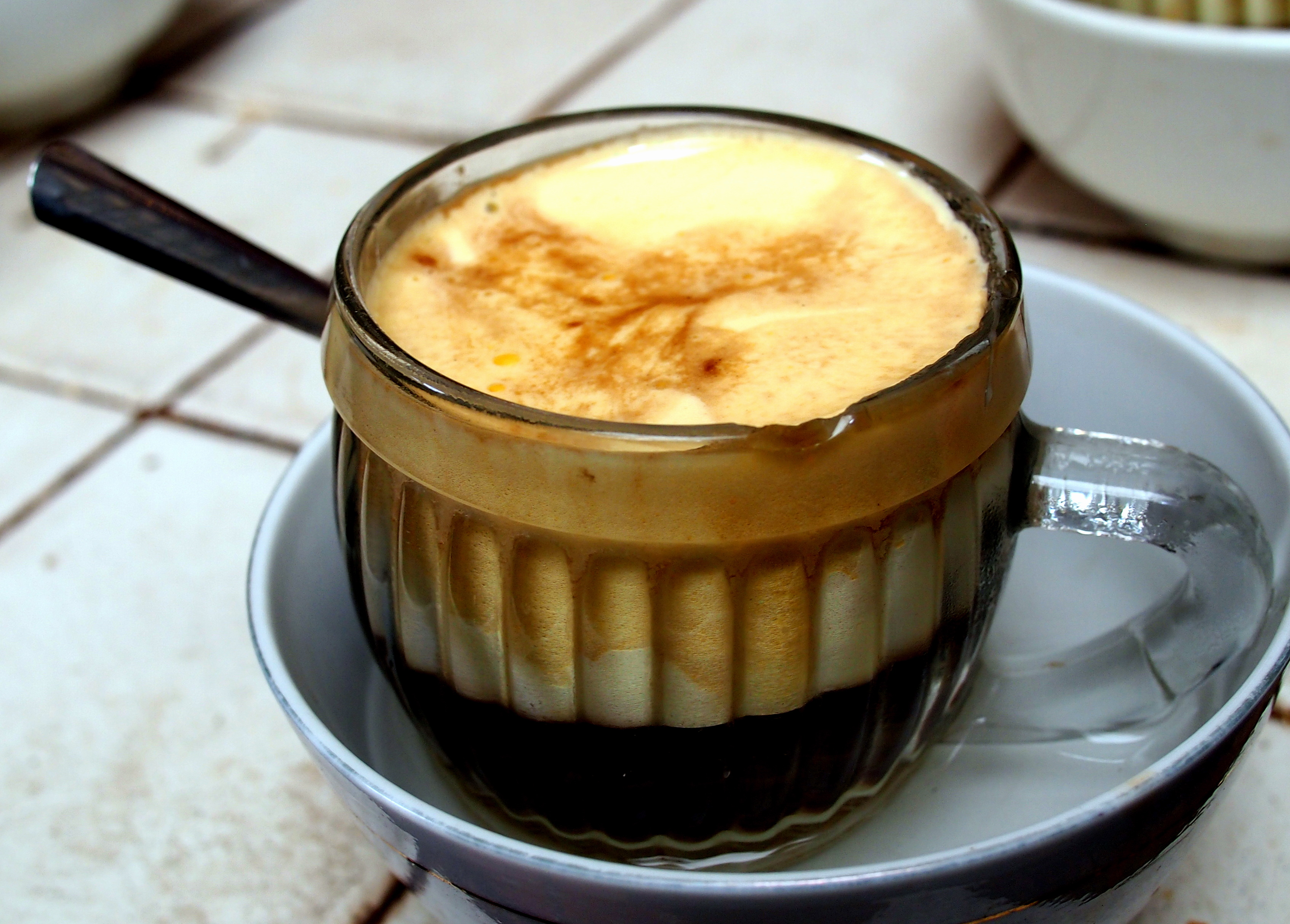Vietnamese egg coffee recipe simple and delicious forumfinder Image collections