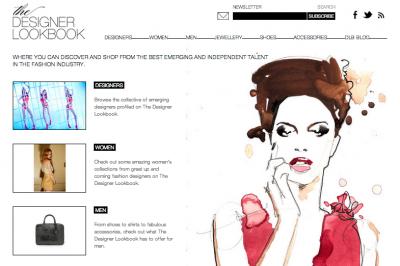 The Designer Lookbook