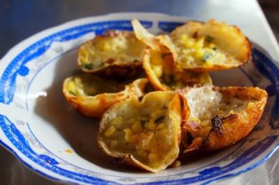 banh khot recipe