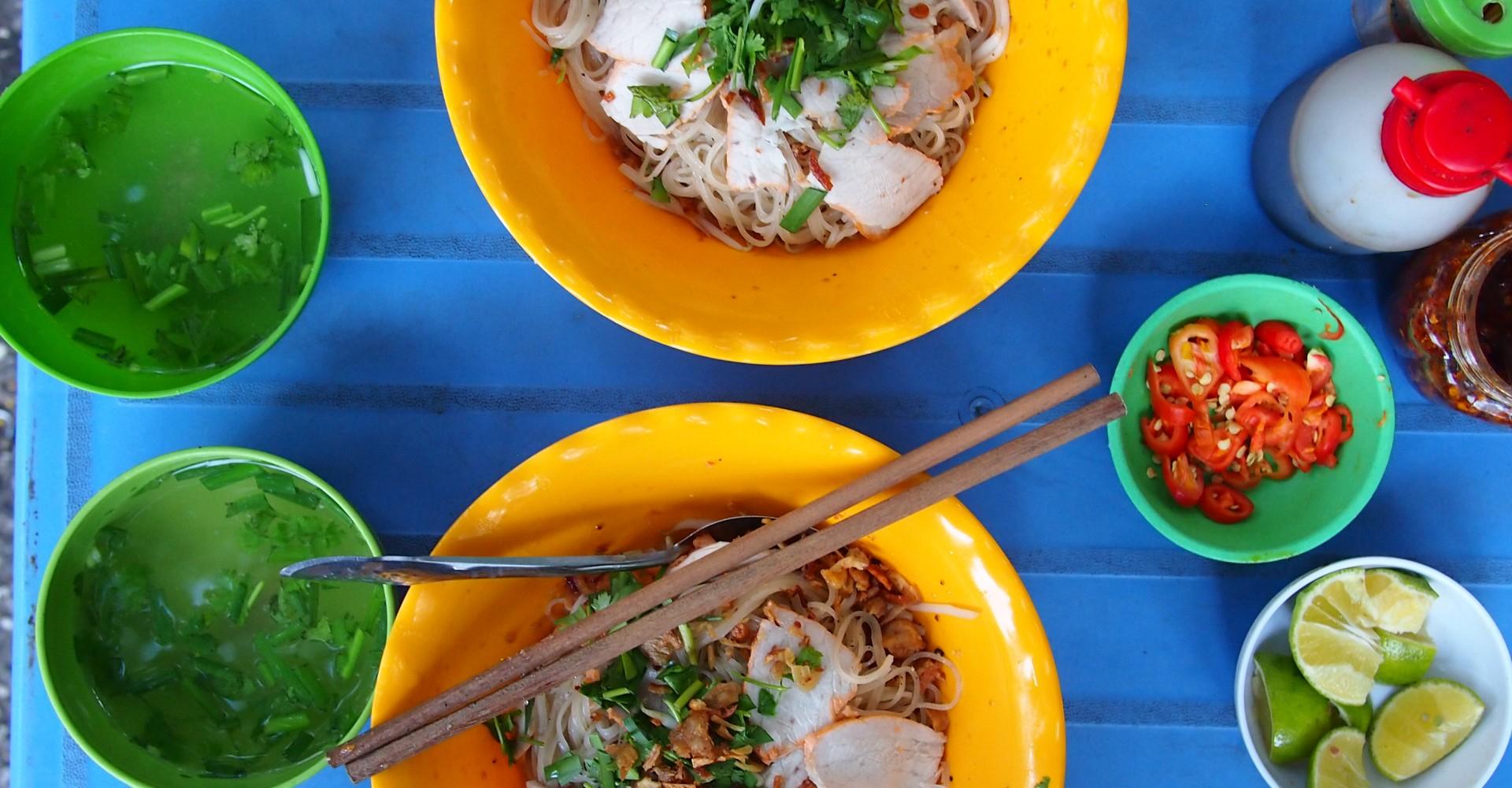 Why I Love Saigon