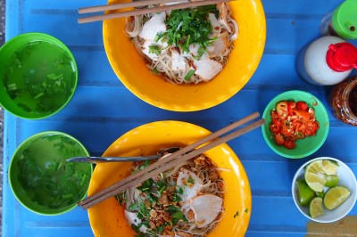gluten free guide to vietnam