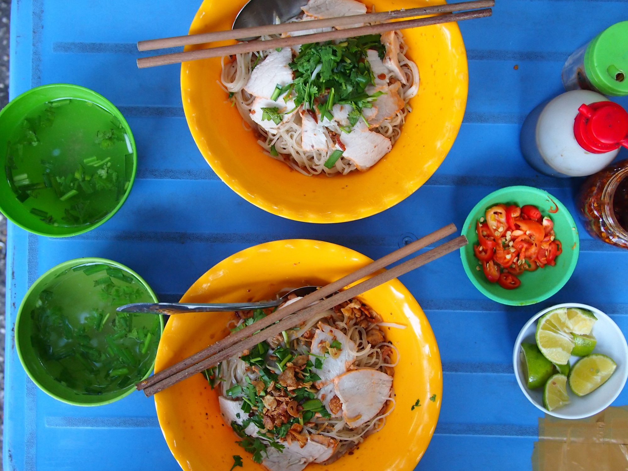 The Essential Gluten Free Guide to Vietnam