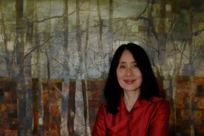 Lan Cao Author