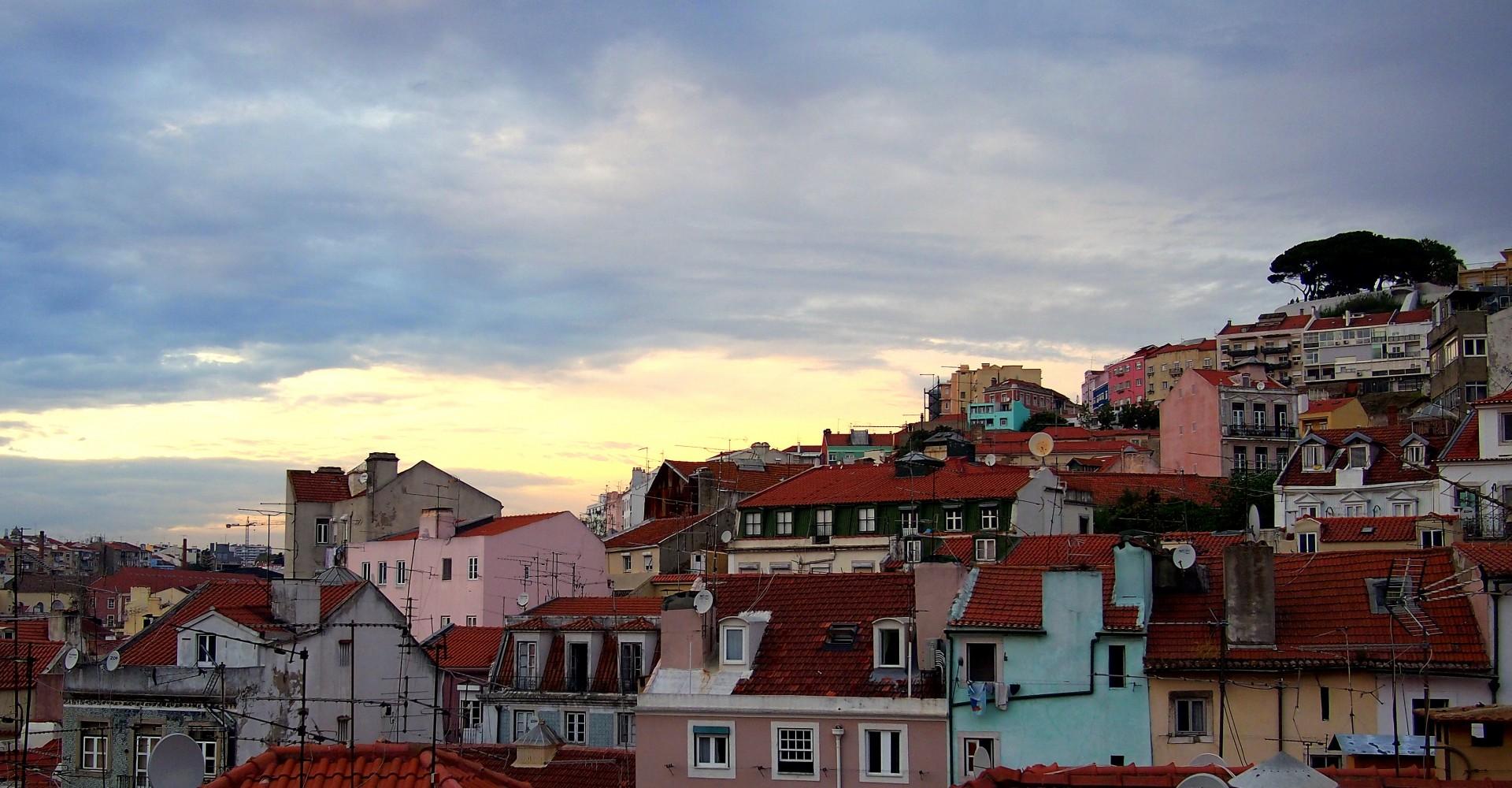A Lisbon Welcome