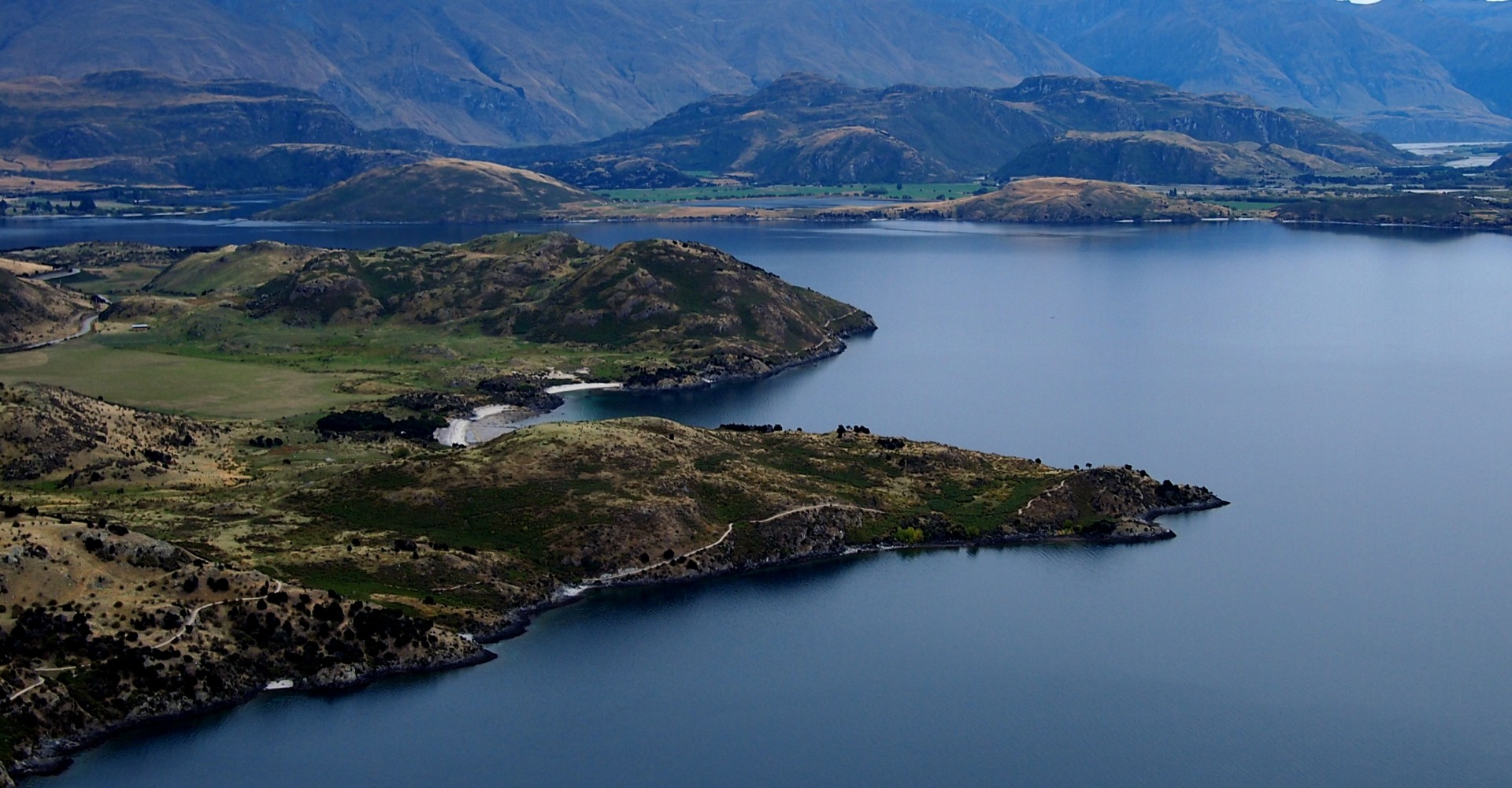 Wanaka, New Zealand in 35 Photos