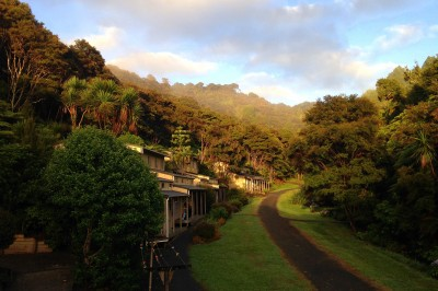 vipassana course in new zealand